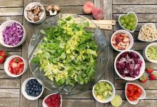ما هي الاطعمة المقوية للمناعة؟