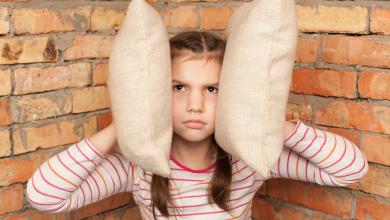 العناد عند الاطفال | كيف اتعامل مع طفلي العنيد