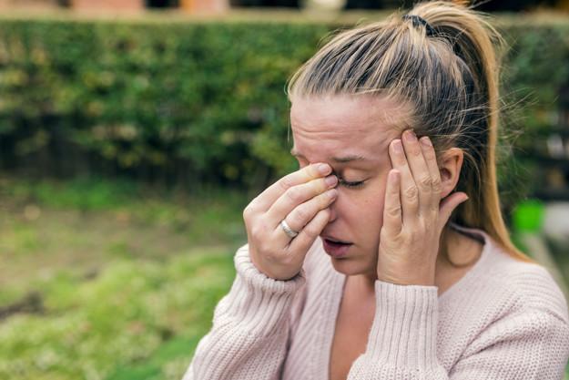 علاج التهاب الجيوب الأنفية
