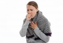 ما الفرق بين الزكام والانفلونزا؟