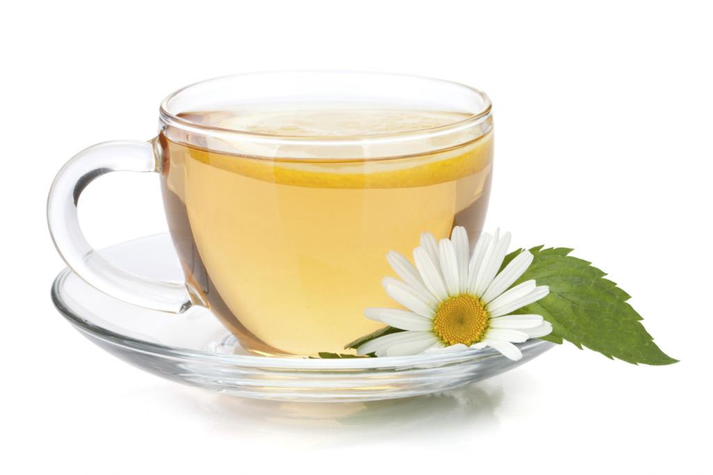 أفضل 5 مشروبات صباحية تخفف من التهاب الحلق