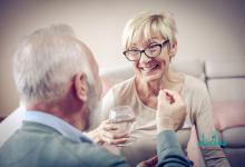 أفضل المكملات الغذائية لكبار السن