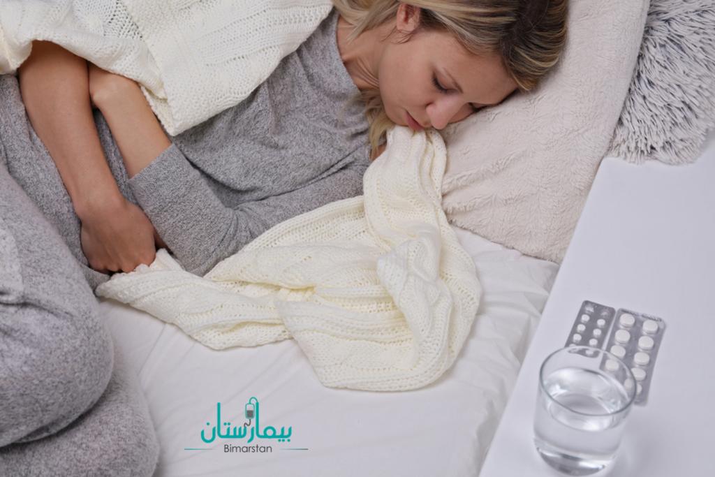 التهابات المسالك البولية المتكررة عند النساء