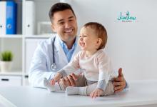 تقوية المناعة عند الأطفال