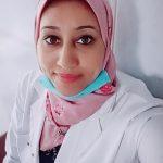 صورة د. أمل حشيش