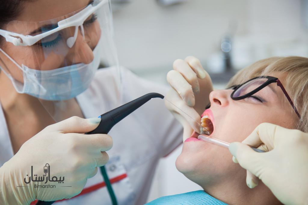 أضرار تناول السكريات على الأسنان | وكيفية حمايتها بقطعة من الجبن!