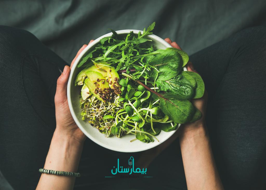 10 أطعمة تعزز صحة المهبل