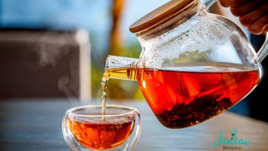 هل تعرف ما فوائد الشاي؟| وكيفية استخدامه في القضاء على الشيب!