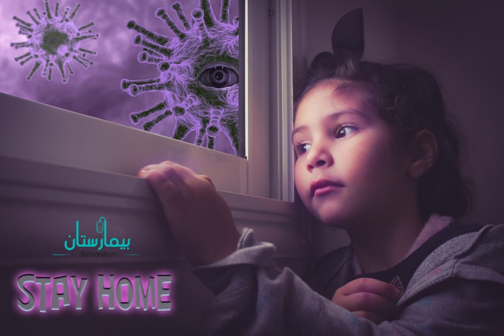 كورونا فيروس في الاطفال | ونصائح للوقاية من كورونا في الاطفال