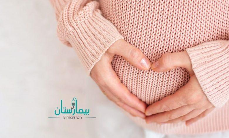 أعراض الحمل المبكرة   10 علامات تُنبىء بحدوث الحمل