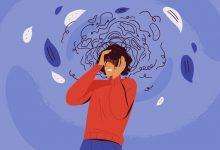 العلاقة بين هرمون السيروتونين والقلق