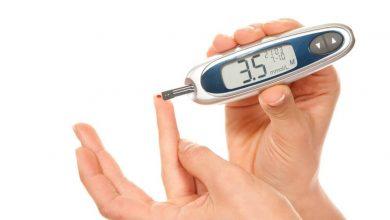 انخفاض مستوى السكر في الدم
