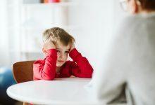 التوحد وفرط الحركة عند الأطفال