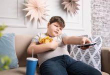 علاج السمنة المفرطة عند الاطفال