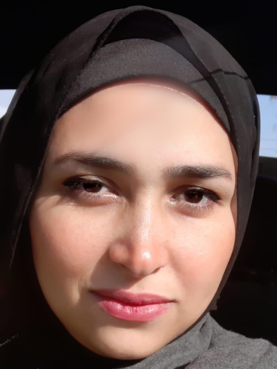 صورة د. ياسمين ربيع